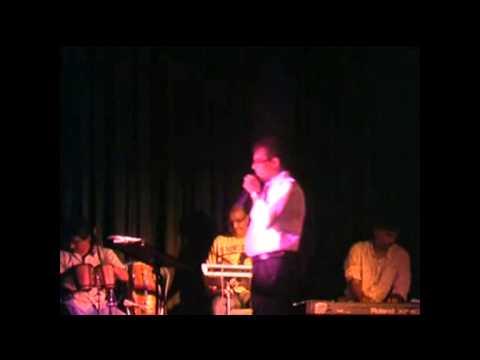 Ar Indranil Sen sings Japan... Love in Tokyo
