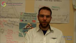 GILM Patras TC Trainer Testimonial - Can Sener, Turkey