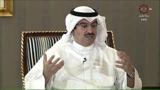 برنامج الديوان حلقه يوم الاحد ٢٠١٧/١٠/٢٢   #كويت سبورت