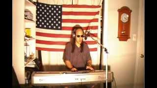 Flo Rida - Whistle - Whistling and Piano (Cover)