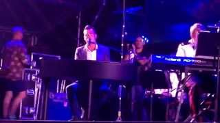 Jeroen van der Boom - Mag ik dan bij jou (Live) at SAIL 2015 Amsterdam