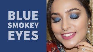 Indian Festive Makeup Tutorial   Navratri Makeup 2017   Urban Panache