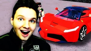 100.000.000.000€ AUTOS ZERSTÖREN !!! (Roblox)