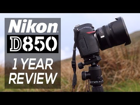 NIKON D850 1 YEAR REVIEW The Pros and Cons