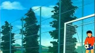 Captain Tsubasa 1983 Episode 25 English Sub