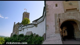 Wittenberg and Wartburg, Germany: Luther Sights - Rick Steves