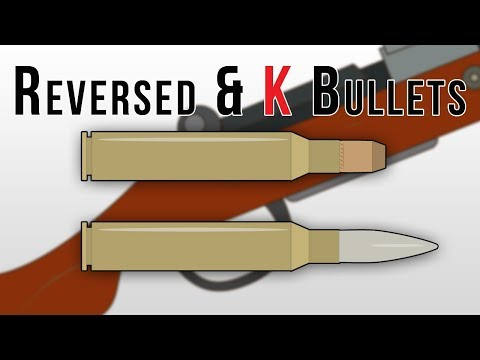 Xxx Mp4 Reversed K Bullets 3gp Sex