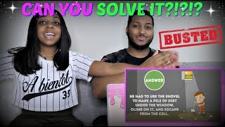 Can You Do It?? | 7 Mystery Riddles Only the Smartest 5% Can Solve!!!