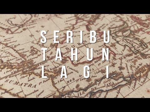 SAYKOJI - SERIBU TAHUN LAGI (LYRIC VIDEO)