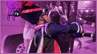 Mindless Takeover - Mindless Behavior Pranks Lil Twist: Part 2 - Mindless Takeover Ep. 47