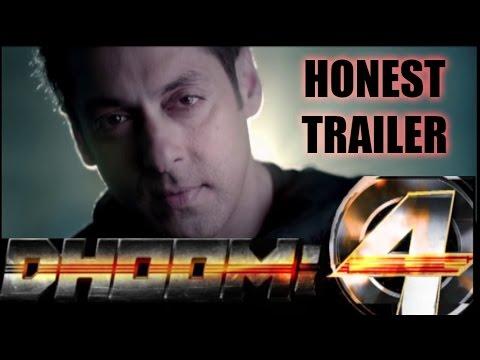 Xxx Mp4 Dhoom 4 HONEST Fake Unofficial Trailer Feat Salman Khan Deepika Padukone 3gp Sex
