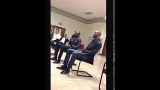 Abou Diaby    Arsenal Footballer    Beautiful Quranic Recitation    East London Mosque