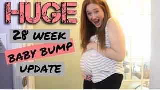 Pregnancy Bed Rest    28 WEEKS PREGNANT UPDATE