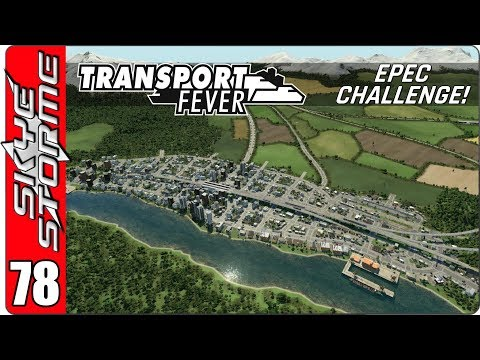 Xxx Mp4 ►HOW TO HANDCRAFT A DESIGNER CITY ◀ Transport Fever EPEC Challenge Ep 78 3gp Sex