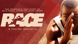Race Full Movie (2016) | Stephan James, Jason Sudeikis, Jeremy Irons | Review