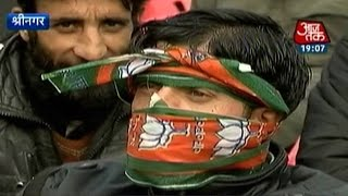 India 360: Modi Addresses Rallies In Kashmir