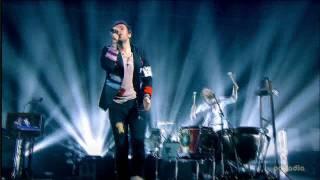 Coldplay Live From Japan Hd  Viva La Vida