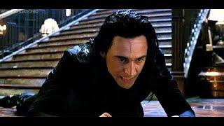 Thor Ragnarok (2017):Loki Vs Doctor Strange Full Scene HD