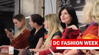 DC Fashion Week Opening Night - Eco Fashions