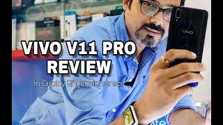 Vivo V11 Pro Review !