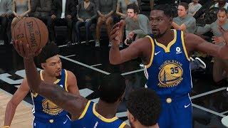 NBA Today 3/19 Golden State Warriors vs San Antonio Spurs Full Game NBA Highlights NBA 2K18