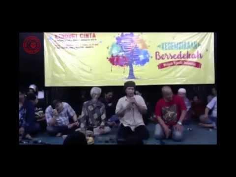 CAK NUN dan SILOK TKI Korea Hebat (Orang Indonesia No1 di Dunia)