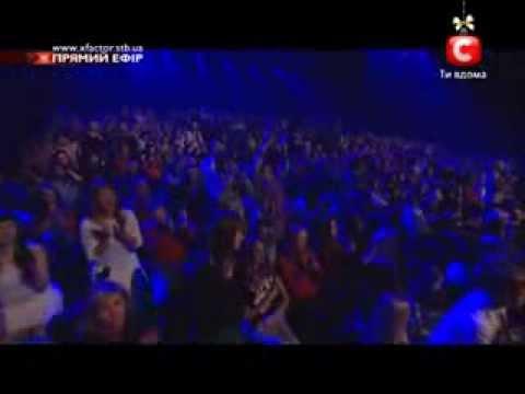 «The X-factor Ukraine» Season 3. Final live show. part 4