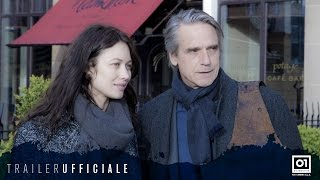 LA CORRISPONDENZA - Trailer Ufficiale ITA ('Enjoy the silence' version) HD