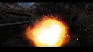 Star Wars Jedi Knight II: Jedi Outcast - Chapter 1 - Kejim Outpost (Cutscenes)