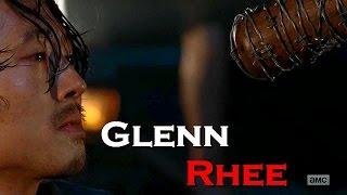 Glenn Rhee Tribute | Last Day | The Walking Dead (Music Video)