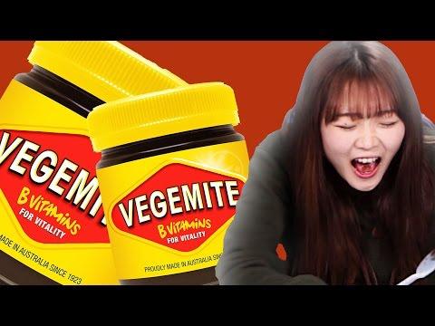 Xxx Mp4 Korean Teens Taste Australian Food Snack ENG SUB Korean Bros 3gp Sex