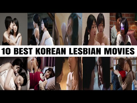 Top 10 Korean Lesbian Drama Movies & Series You Must See