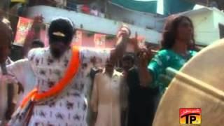 Naseebo Lal - Chalo Sehwan Mere Naal - Sonron Mast Qalandar Muhnjo Lal Qalandar - Al 6