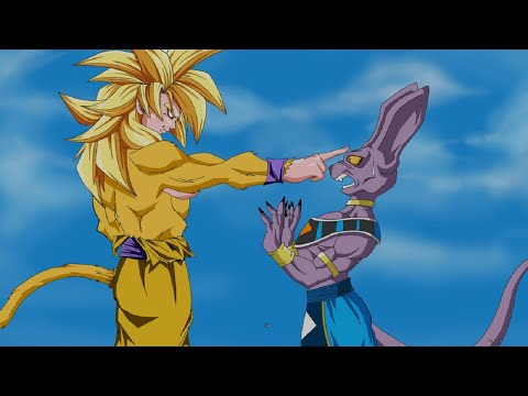 Dragon Ball Z「AMV」So Far Away HD