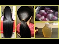 Download Video Download How To Grow Long and thicken Hair Naturally and Faster | Magical Hair Growth Treatment 100% Works 3GP MP4 FLV