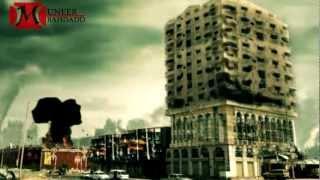 حرب المكلا | فيديو خيالي من إنتاج منير باحداد www.mb-ht.com