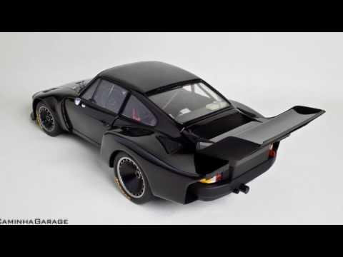 1976 Exoto Porsche 935 Turbo - FCaminhaGarage 1/18