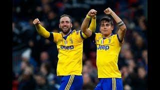 FOX Sports TV : Juventus hit back to topple Spurs