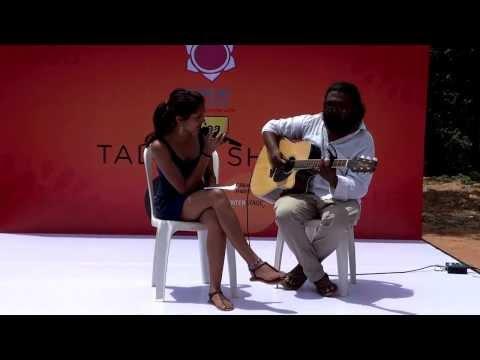 Xxx Mp4 Dream A Little Dream Of Me Cover By Nadisha Sagar At Sunday Soul Sante 13 3gp Sex