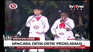 PUISI SINDIRAN ANAK INDONESIA