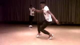 Trouble makerz sbujwa dance