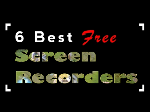 Xxx Mp4 Top 6 FREE Screen Recorders With No Watermark No Time Limits 3gp Sex