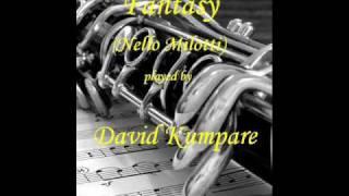 Fantasy played by David Kumpare