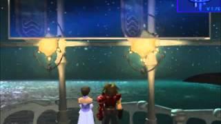 Dart and Shana - Legend of Dragoon
