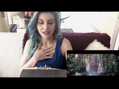 Alfina Nindiyani - Law Kana Bainanal Habib   REACTION