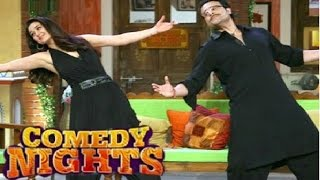 Comedy Nights Live Preity Zinta Special Episode - 26th June 2016