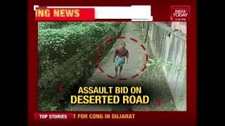 Accused Held In Kerala Molestation Case