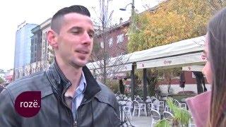 Cili personalitet i shqiptarëve është më i rëndësishëm, përgjigjen qytetarët