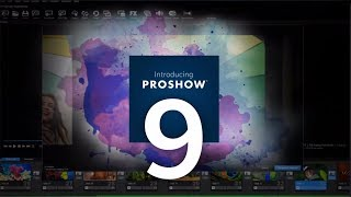 What's New in ProShow 9?!