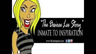 Author Desiree Lee: Cartoon PSA